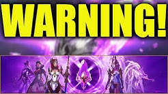 WARNING! DO NOT SUMMON! THIS IS WHY! | RAID: Shadow Legends