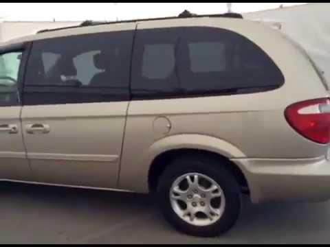 2005 Dodge Caravan 4dr Grand 119