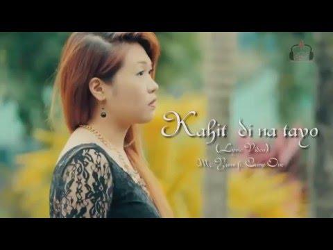 Kahit Di na Tayo-Curse One,Yumi Feat Dj Vic (REMIX)