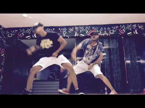 Get Low   Dillon Francis & DJ Snake   Dance   By Abhishek Soni , Hemu Rajput   THE HAC
