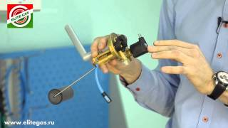 Мультиклапаны для газовых баллонов(мультиклапаны Tomasetto класса A (без электроклапана), класса B - Европа (с электроклапаном), мультиклапан Extra..., 2014-12-26T07:42:40.000Z)