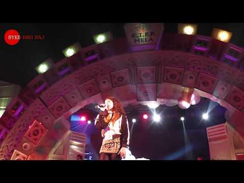 Palak Muchhal Best Live Performance || Prem Ratan Dhan Payo || K.T.P.P Mela 2019 ||