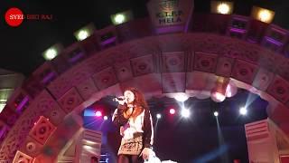 Gambar cover Palak Muchhal Best Live Performance || Prem Ratan Dhan Payo || K.T.P.P Mela 2019 ||