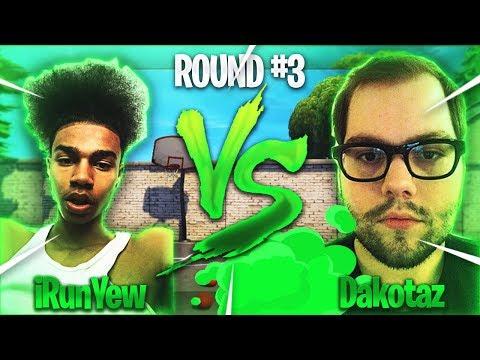 iRunYew vs. Dakotaz Round 3 • $20,000 Tournament ( Friday Fortnite )