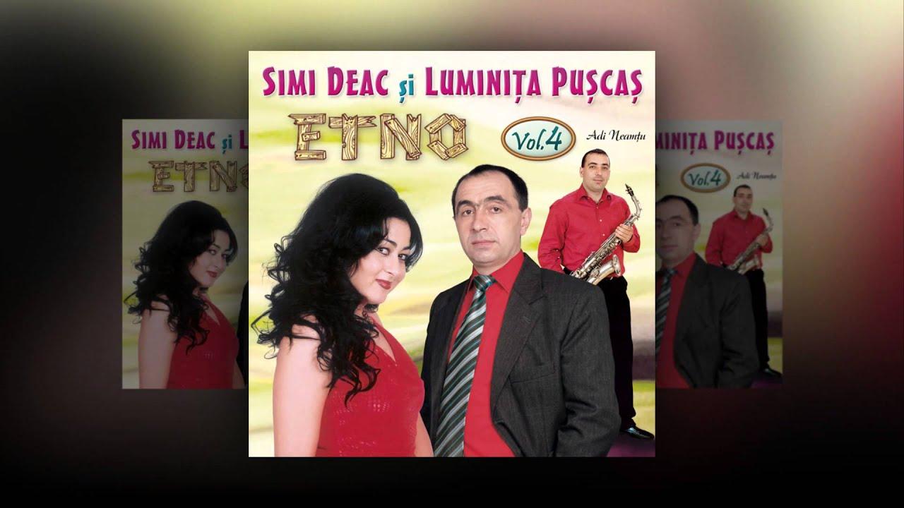Download Simi Deac si Luminita Puscas- Am o mandra de nevasta