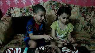 Happy Birthday Osama and Sadeen