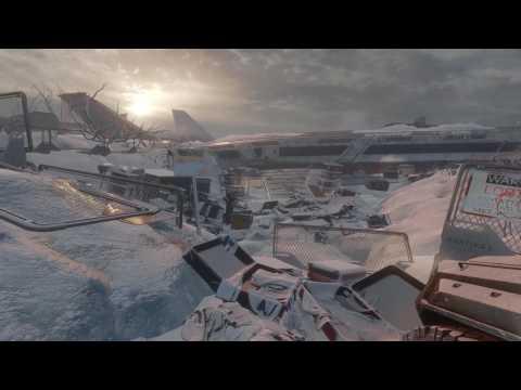 ARKTIKA.1 | Tutorial & Mission Gameplay |