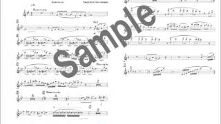 SUNRISE SERENADE (KMM sample)