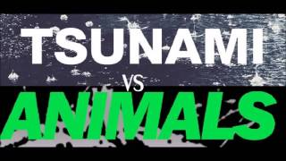 Martin Garrix Animals Vs. DVBBS Tsunami [ 1 Hour ]
