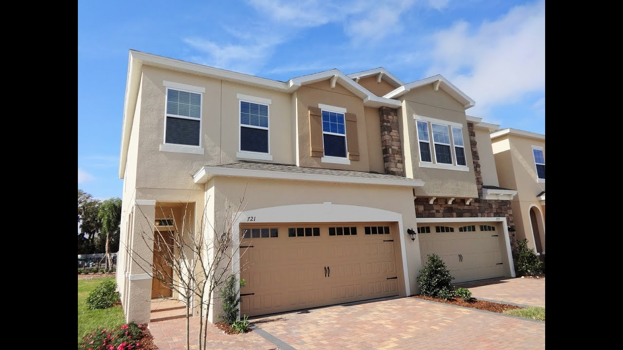 stunning luxury new winter garden townhome 264 564 walking
