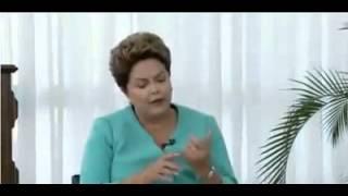 Surra em Dilma de Mirian Leitão