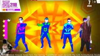 Just Dance Now | We dance all of your favorite songs