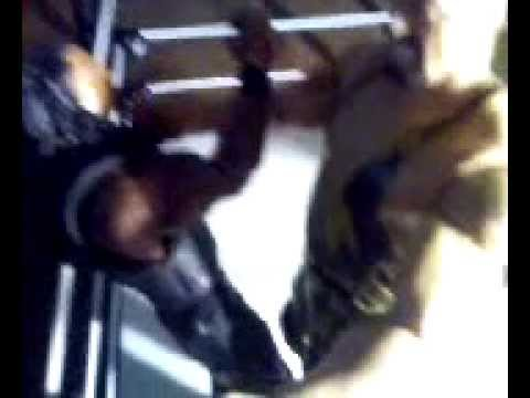 XTW 02 :Bruce lee vs. Brock Lesnar ( street match)