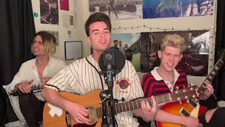Surfaces - Sunday Best (Cover by Lip Candy)