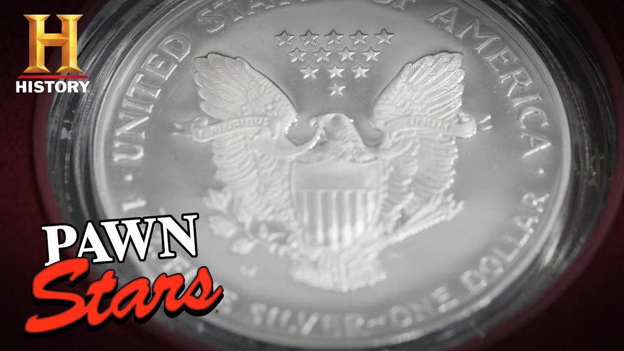 Pawn Stars: Chum Hunts for Rare West Point Quarters (Season 17) | History