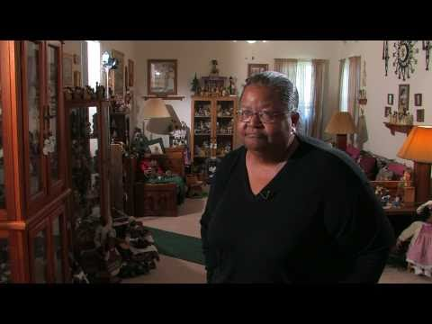 African-American Figurine Collector - Hatteberg's People TV