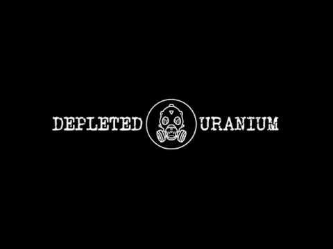 Depleted Uranium - The Brutal Truth - Official Video