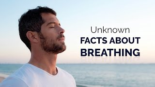 Unknown facts about breathing | Health and Wellness
