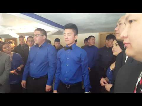 Hmong culture getting married