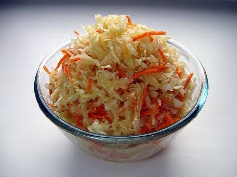 Маринованная капуста со свеклой по корейски рецепт с фото