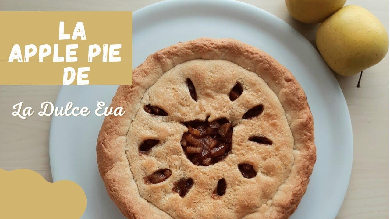 Una Apple Pie Diferente