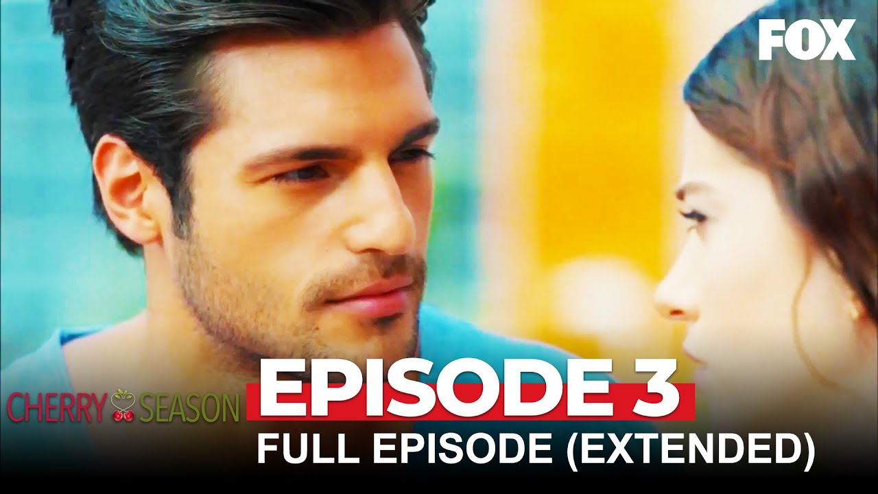 Download Cherry Season Episode 3 (Extended Version)