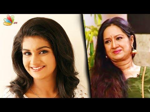 കല്പനയുടെ മകൾ സിനിമയിലേക്ക് | Kalpana''s daughter Sreemayi to make her acting debut | Latest News