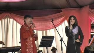 Selasih Ku Sayang.- Live di Shah Alam