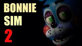 Bonnie Simulator 2