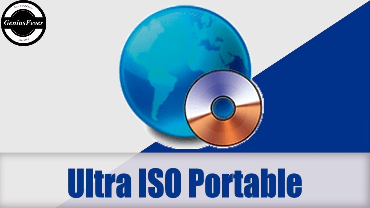 descargar ultraiso premium portable