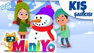 Kış Şarkısı  Mevsimler Şarkısı