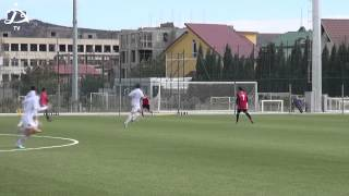 FC Dinamo Tbilisi 4:1 FC Spartaki Tskhinvali (U-17 Teams)
