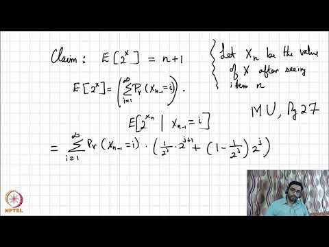 Lesson 20   Introduction to Streaming, Morris Algorithm