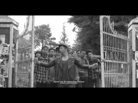 Hymn Van De Opstanding Baracas