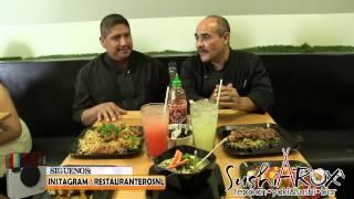Sushi Rox Nuevo Laredo