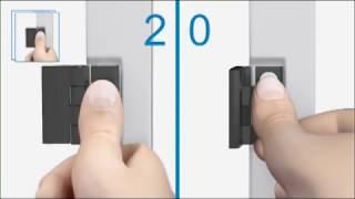 DIRAK-SNAP-Technology Installation Efficiency Comparison