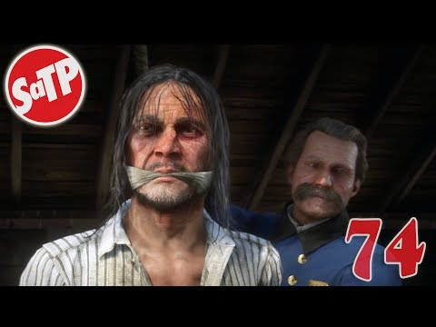 RED DEAD REDEMPTION 2   The End of Colm O'Driscoll - Part 74 - STUFFandTHINGS Plays... thumbnail