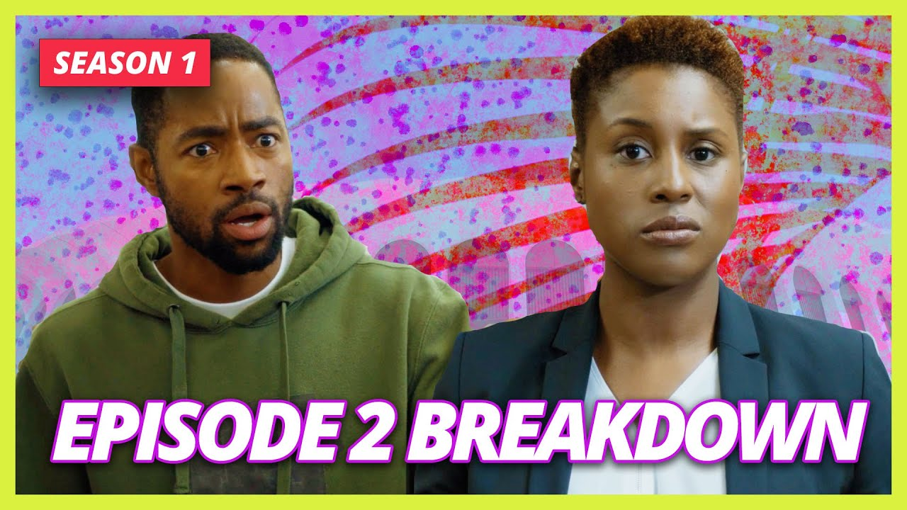 Download ARE YOU BUYING PANTIES? COME ON ISSA AND LAWERENCE!!!   HBO INSECURE SEASON 1 EPISODE 2 BREAKDOWN