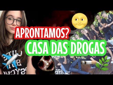EU E MEUS AMIGOS VISITAMOS UMA CASA DAS DROGAS? + DIA EM INHOTIM|Lauraa Menezes (parte 2)