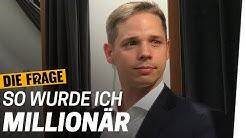 Millionär mit 27: So wurde er reich! | Was macht Geld mit uns? Folge 2