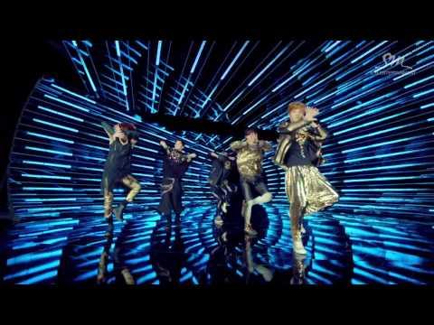 Younique Unit (Eunhyuk, Hyoyeon, Taemin, Henry, Kai, Luhan)  - MAXSTEP (MV)