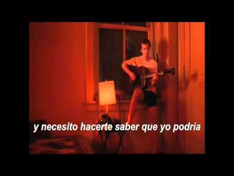 Paul McCrane  Is it OK if I call you mine? Subtítulos español
