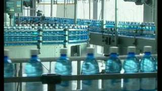 Norda Mineral Water