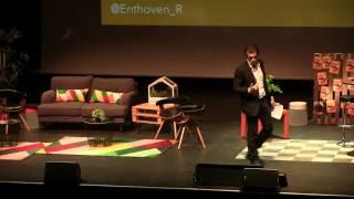 Le numérique ou le vif du sujet - Raphael Enthoven  #NWXSF16