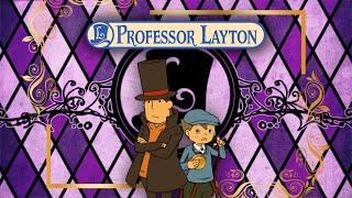 1H30 of the Best Professor Layton Music (OST)