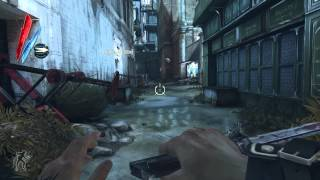 Dishonored - Nvidia GTX 770 - Ultra Settings at 1080p
