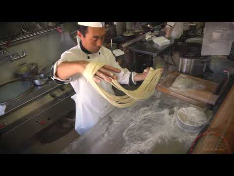 Authentic Chinese Restaurant In Vancouver BC - Hand Pulled Noodles