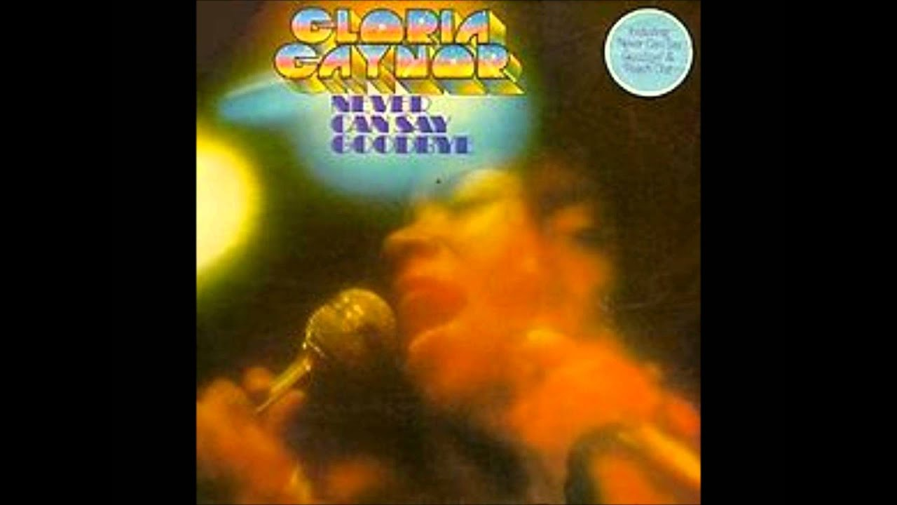 Gloria Gaynor - I Will Survive / Honey Bee / Never Can Say Goodbye