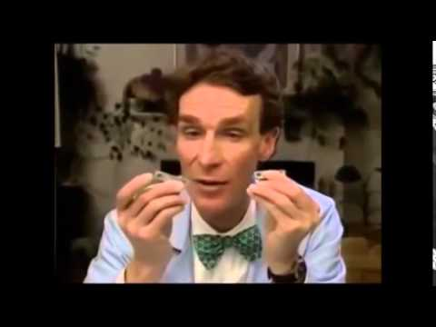 Bill Nye Magnetism Part 1 (edited)
