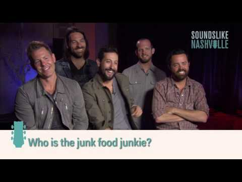 'Who's Who' With Old Dominion